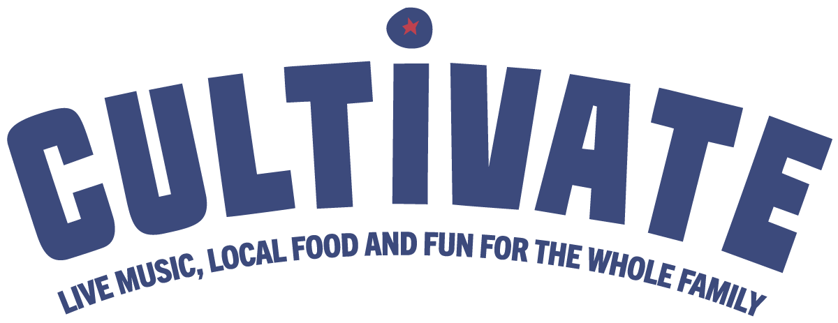 Cultivate Festival logo